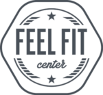 Feel Fit center logo